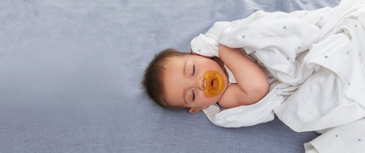 Тишина для младенца
