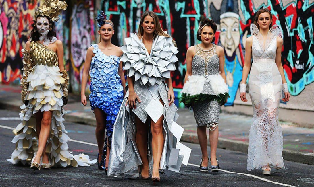 Экологическая мода