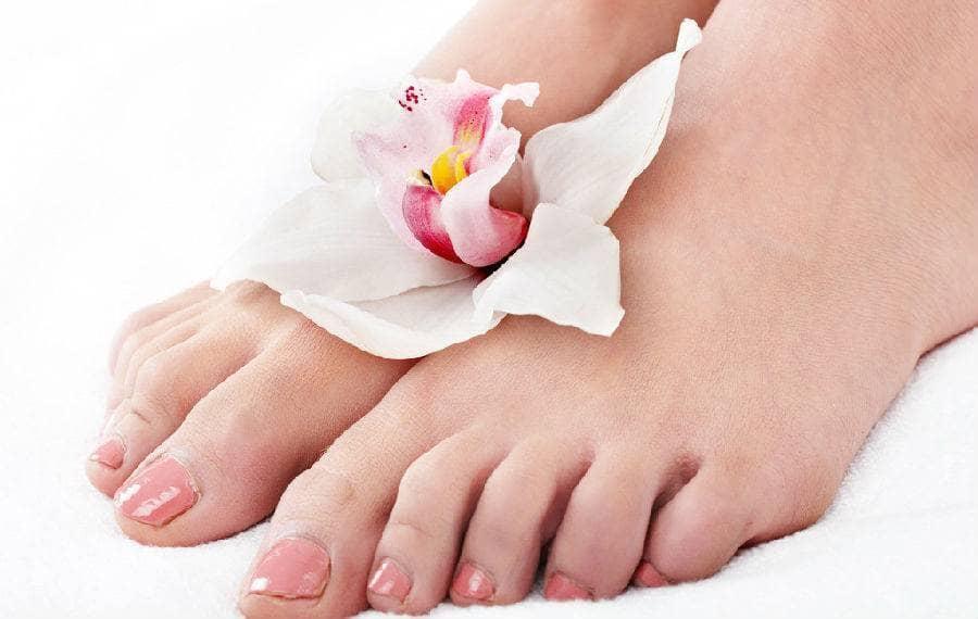 грибок на ногах лечение народными средствами